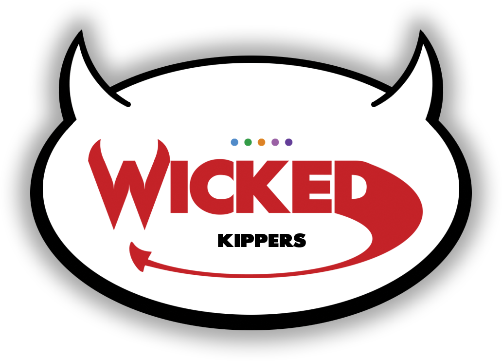 Wicked Kippers